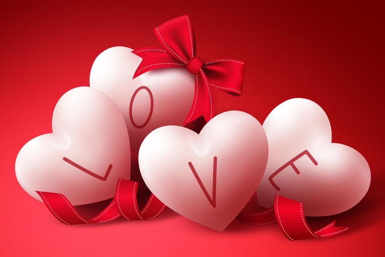 coeur amour voyant pour parler