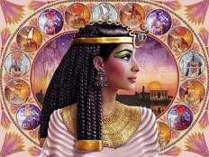 Isis médium égyptienne