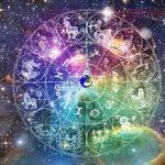 Au coeur de l'astrologie