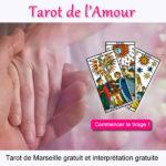 Jeux de tarots et oracles gratuit