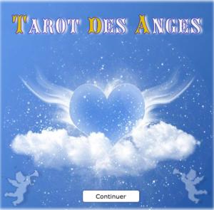 Tarot des anges pour découvrir vos prédictions du jour.