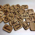 Les techniques de voyance dont les runes - voyance gratuite