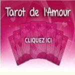 Tarot amour avec notre voyance gratuit