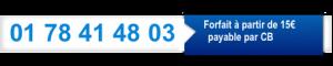 Numéro pour des consultations de voyance privée.